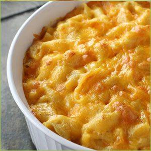 Mac & Cheese - Wednesday June 30th